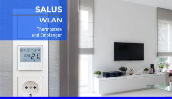 SALUS WLan